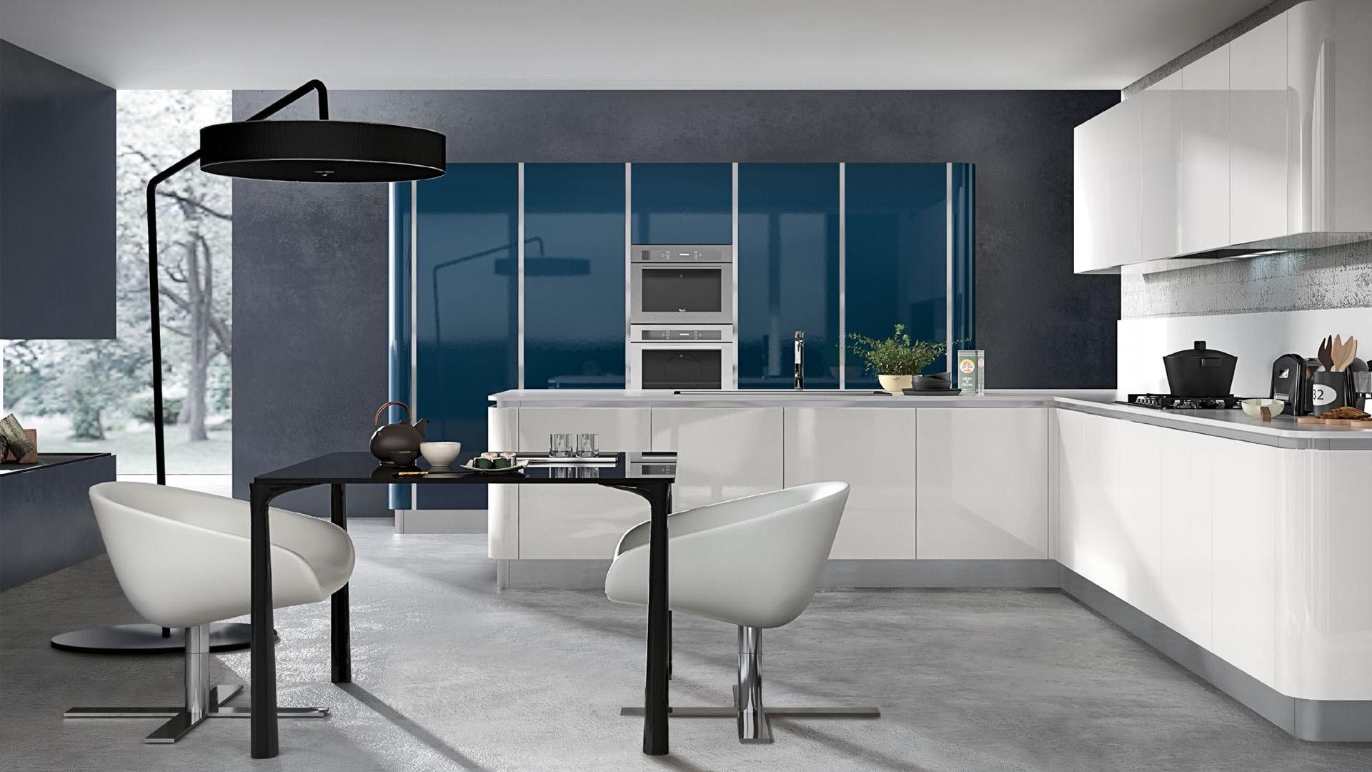 Logiciel Pour Conception Cuisine conception de cuisine marseille, aménagement salle de bain